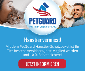 PetGuard Haustier-Schutzpaket